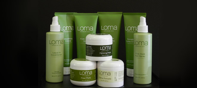 Loma-product-line